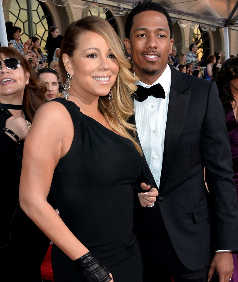 "Mariah Carey Talks ""Co-Parenting"" With Ex Nick Cannon: ""It's the Right Thing to…"
