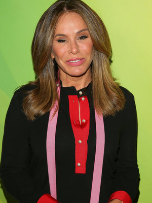 Melissa Rivers Was Confronted By Major Actress After Fashion Critique -- Can You Guess Who?!