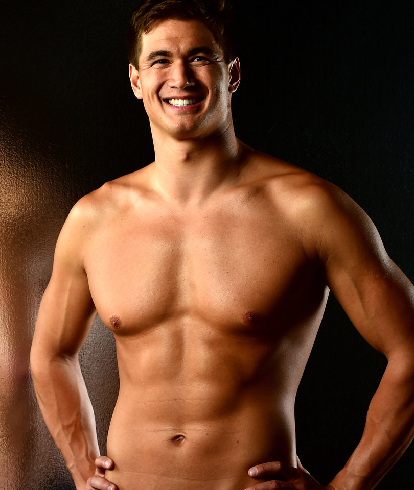 USA! USA! See America's Hottest Male Olympians of 2016!