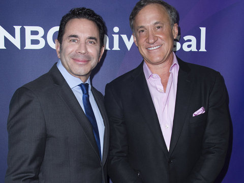"Doctors Terry Dubrow & Paul Nassif Give Mama June Update, Talk Hardest ""Botched""…"