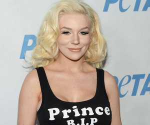 Courtney Stodden Shaves Her Entire Head After Miscarriage