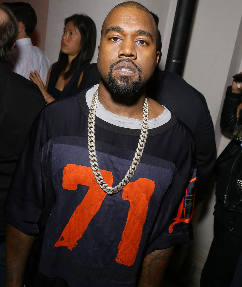 Kanye West Feels Betrayed By Kylie Jenner's Puma Deal