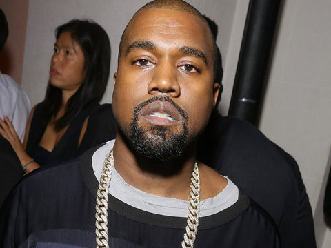 Kanye West Hospitalized In L.A. for Psych Evaluation