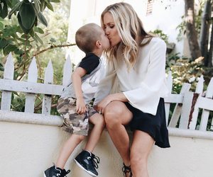 Kristin Cavallari Celebrates Son Camden's 4th Birthday With Sweet Snap