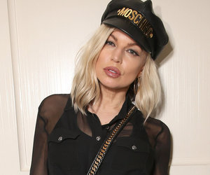 Only Fergie Would Attempt to Pull Off This Wild Look