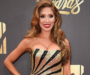 Farrah Abraham Weighs In on Daughter's Potential Future In Porn