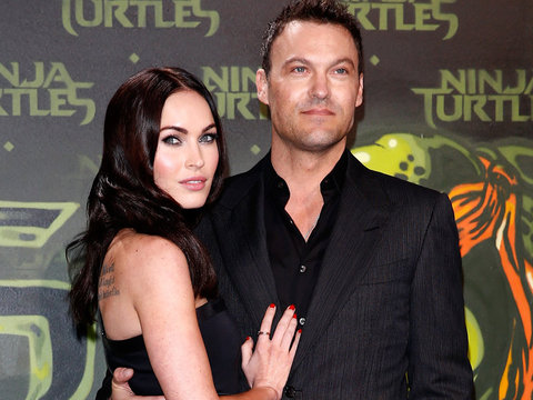Megan Fox Gives Birth To Baby No. 3 With Brian Austin Green