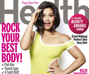 "Gina Rodriguez Talks Short 'Do: Beauty ""Does Not Live In My Hair"""