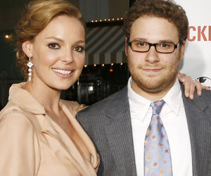 """Rogen Says He Thought Heigl Hated Him After """"Knocked Up"""""""