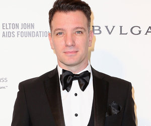 'N Sync Reunites to Celebrate JC Chasez's 40th Birthday