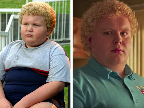 """Bad Santa 2"" Trailer Is Here And Badder Than Ever -- See Thurman Merman Now!"