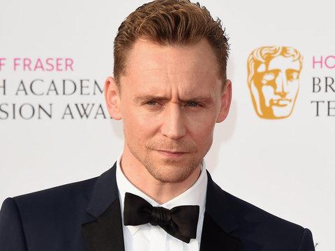 Tom Hiddleston Joins Instagram with Loki Post, Hasn't Followed Taylor Swift