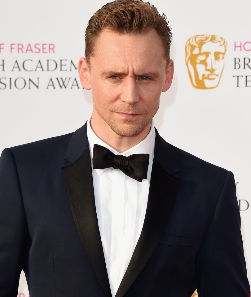 Tom Hiddleston Joins Instagram with Loki Post, Hasn't Followed Taylor Swift