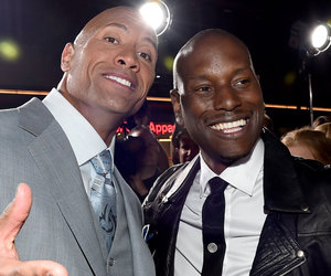 "Tyrese Speaks on The Rock's ""Fast & Furious 8"" Rant"