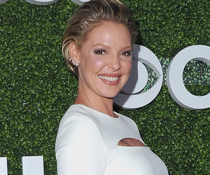"Heigl Responds To Rogen's ""Knocked Up"" Comments"