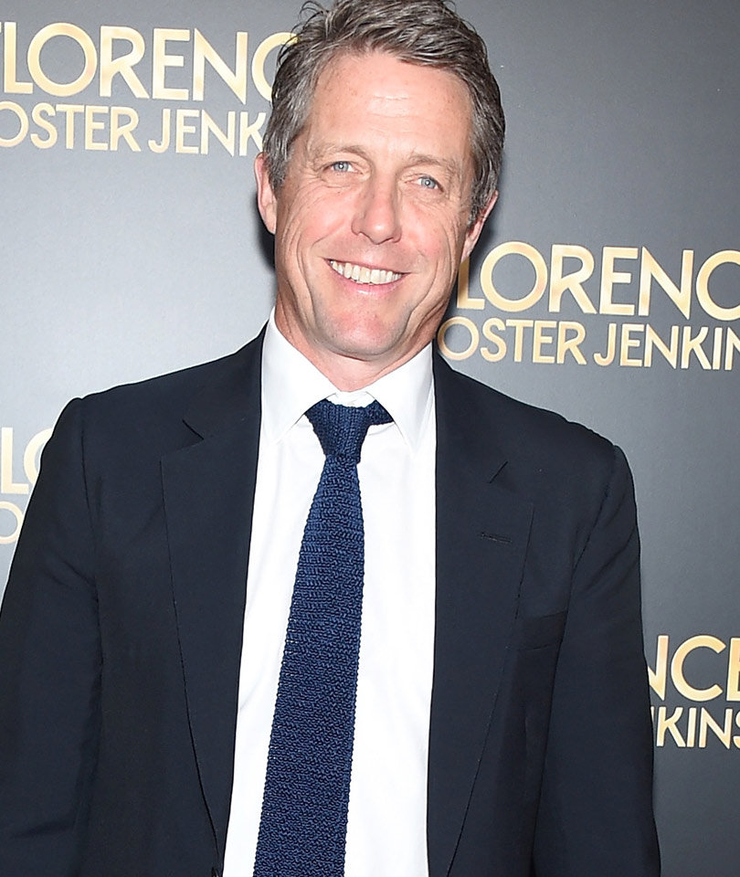 Say What?! Hugh Grant Admits Affairs Are Good for Marriage