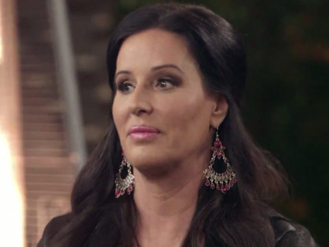 "Patti Stanger Calls Out Shallow Fashion Designer Client, Says Her Women Are ""Too Good""…"