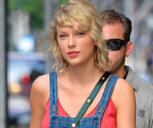 See Taylor Swift's Sugary-Sweet Makeover -- More Best & Worst Dressed Stars!