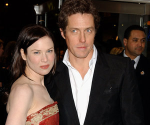 Oops! Hugh Grant Fails to Recognize Renee Zellweger
