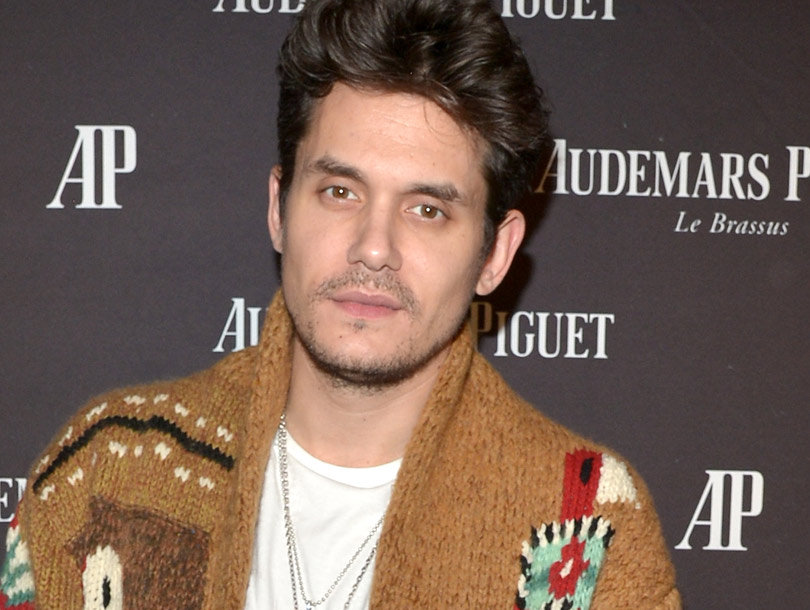 John Mayer Just Became the Next Big Beauty Vlogger