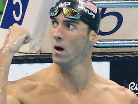 Michael Phelps Announces Retirement from Swimming