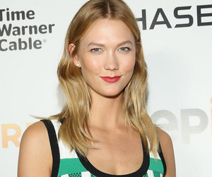 "Karlie Kloss Backtracks on Calling Kim Kardashian ""Lovely"""