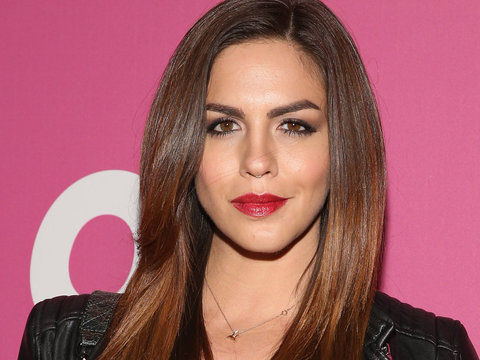 """Vanderpump Rules"" Star Katie Maloney Dishes On Her Wedding"