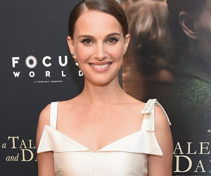 "Natalie Portman Is Sophisticated and Gorgeous at ""A Tale Of Love &…"