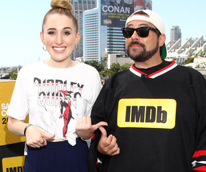Kevin Smith Goes After Internet Troll Who Mocked His Daughter