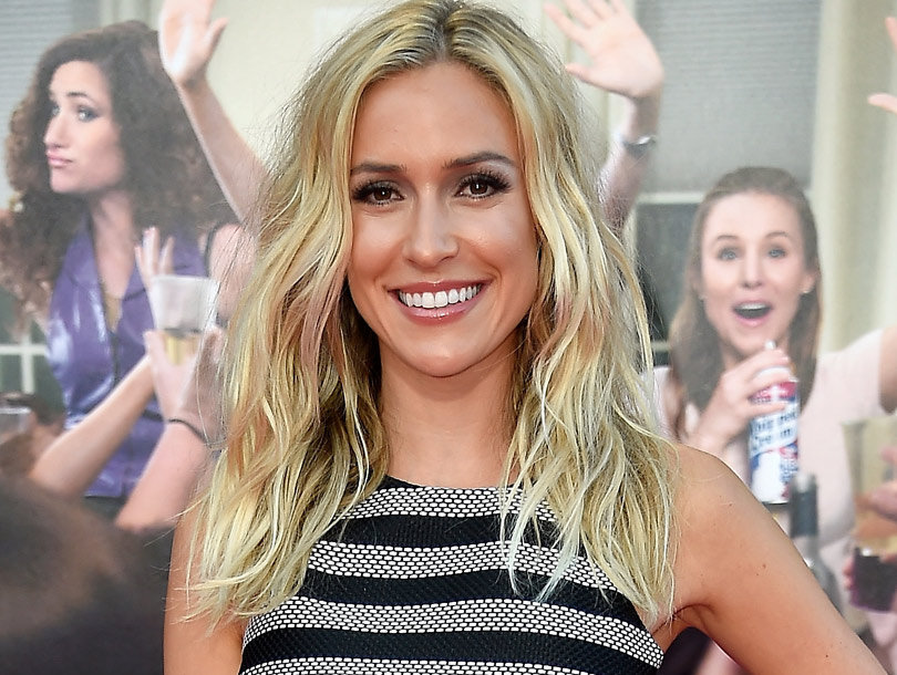 Kristin Cavallari Shares Adorable Mother-Daughter Moment With Saylor James --…