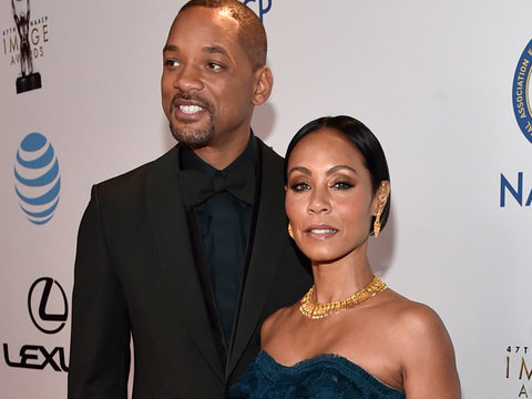 Will Smith Says Couples Counseling Saved His Marriage