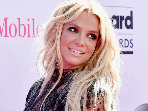 Britney Spears and Niece Create Adorable Dance Routine to Wish Madonna a Happy Birthday
