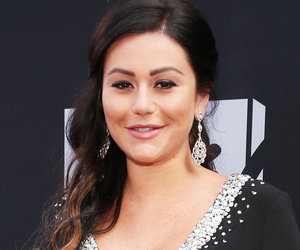 "Jenni ""JWoww"" Farley Looks Completely Different With Blonde Hair -- Like The…"