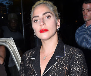 Gaga's Pajamas, Ariel's Sexy Beetlejuice Outfit & More of This Week's Worst…