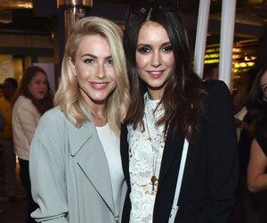 """Julianne & Nina Go Bottomless to Flaunt """"Full Moons"""""""