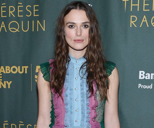 "Keira Knightley Admits to Wearing Wigs: ""My Hair Began to Fall Out!"""