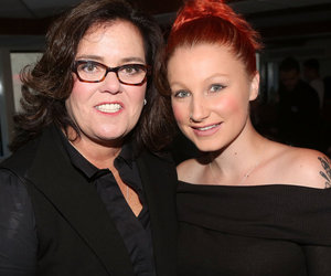 Rosie Posts New Selfie with Formerly-Estranged Daughter