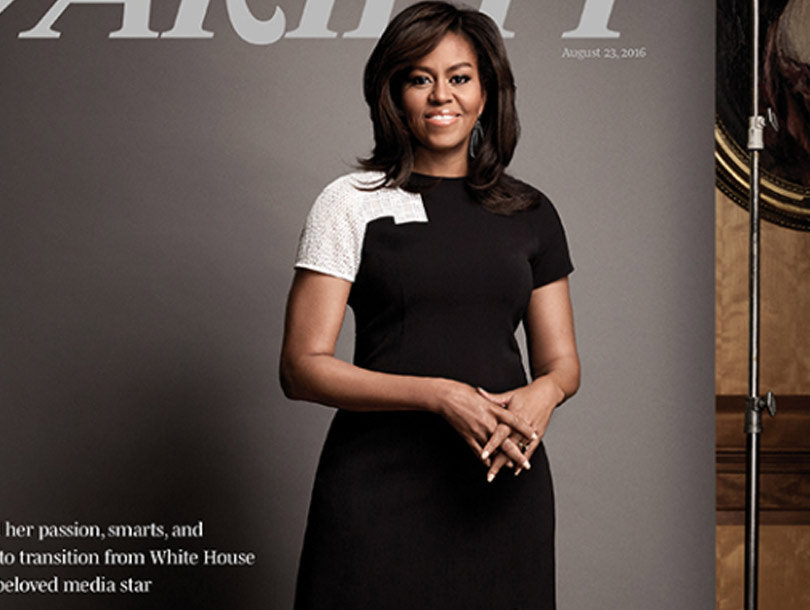 Michelle Obama: I've Never Been Afraid to be a Little Silly