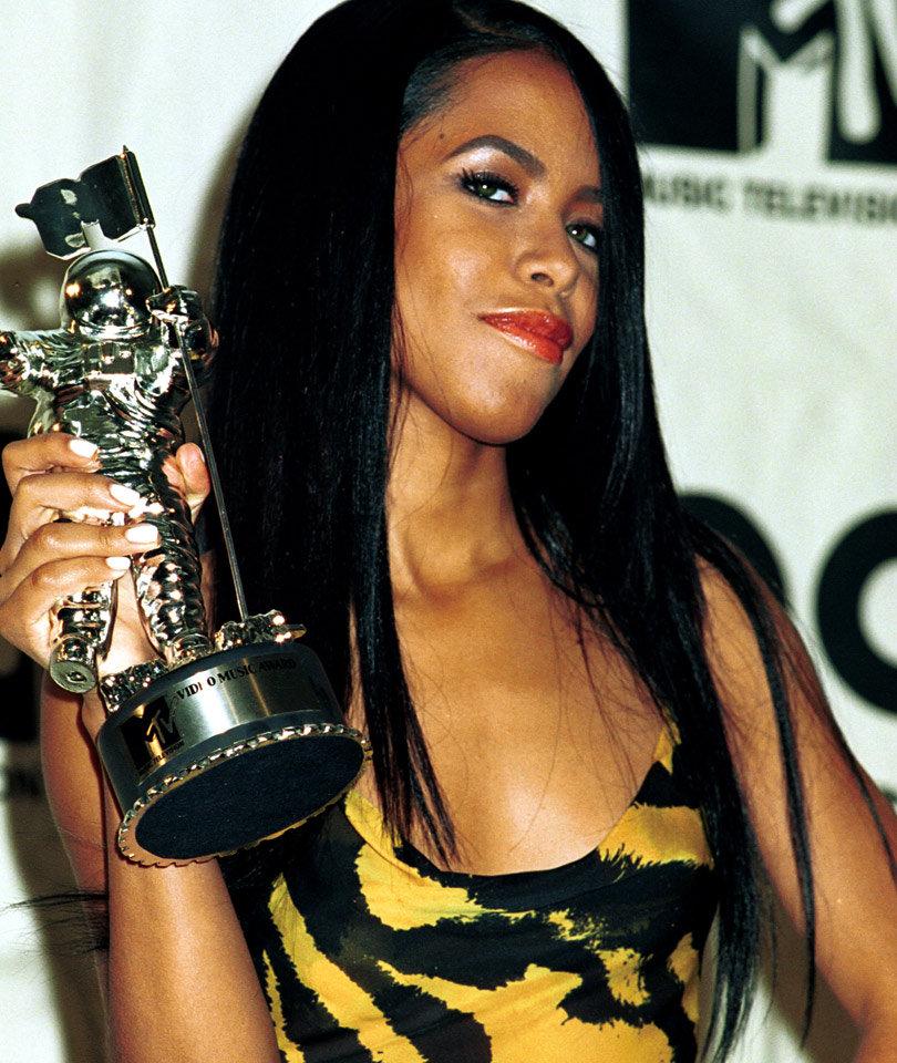 Beyonce & Missy Share Heartbreaking Aaliyah Tributes