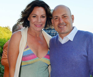 See Photo of Luann de Lesseps' Fiancé Kissing Another Woman -- As Bethenny…