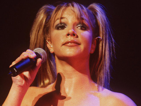 As Britney Spears Releases New Album, See Her Style Transformation!
