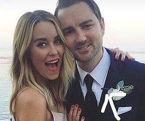 """Laguna Beach"" Star Dieter Schmitz Gets Married, LC & Stephen Attend Wedding!"