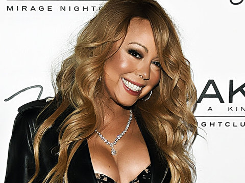 Check Out Mariah Carey's Killer Curves in New Sexy Selfie