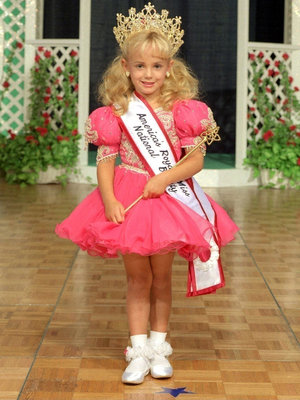 JonBenet Ramsey's Brother Explains Why He's Finally Speaking Out 20 Years Later