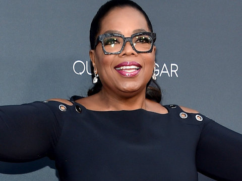 "Oprah Winfrey Attends Premiere of OWN's ""Queen Sugar"""