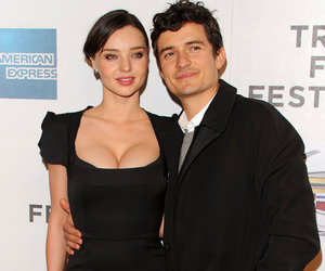 Miranda Kerr Finally Comments on Orlando Bloom's Nude Pics: What Were You…