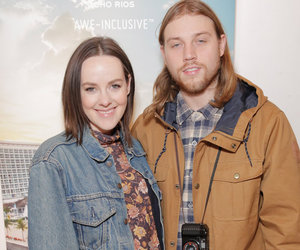 Jena Malone Announces Engagement with Adorable Pic of Her Baby Boy & Her…