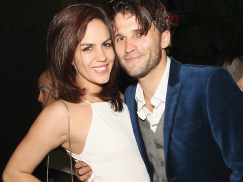 "Inside ""Vanderpump Rules"" Stars Katie Maloney & Tom Schwartz's Tropical Honeymoon"