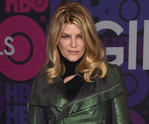 """Kirstie Alley Reveals Why She """"Got Fat"""": """"I'm A Very Spontaneous Person"""""""