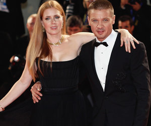 Like the Look? See Amy Adams' Sheer Gown at Venice Film Fest!